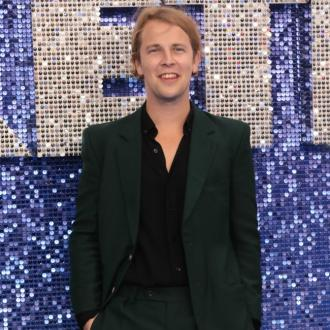 Tom Odell feared he was having a stroke after panic attack