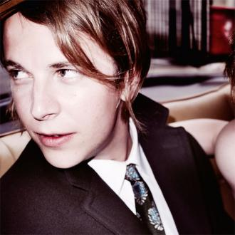 Tom Odell is the new face of Burberry