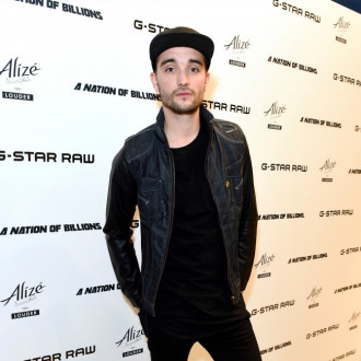 Tom Parker releases first song since devastating brain tumour diagnosis