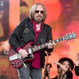 Tom Petty's guitar to be auctioned