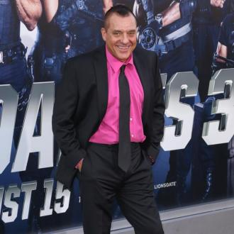 Tom Sizemore arrested
