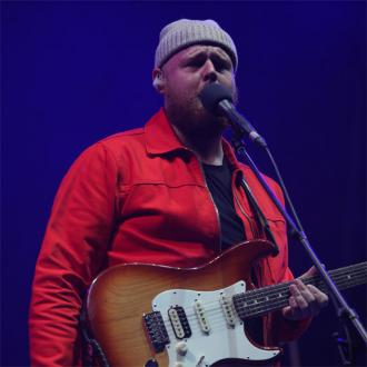 Tom Walker's Two Guitars Swiped From Van In Verona
