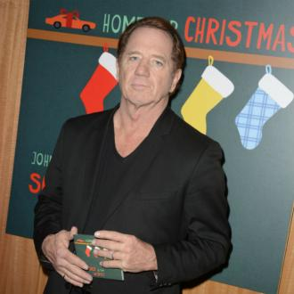 Tom Wopat arrested
