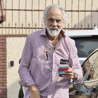 Tommy Chong has cancer