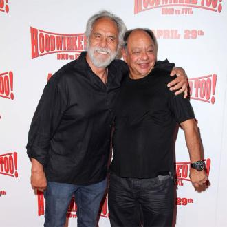 Cheech Marin: I turned down Super Mario job