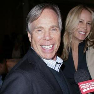 Tommy Hilfiger Hired For 'American Idol'