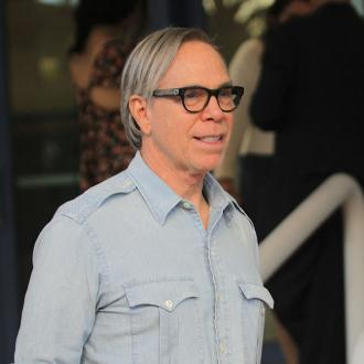 Tommy Hilfiger calls for more sustainability in fashion