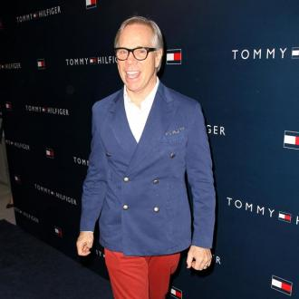 Tommy Hilfiger Inspired By Californian Style