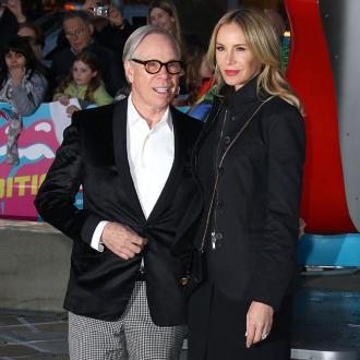 Tommy Hilfiger is 'ten times better than any ring'