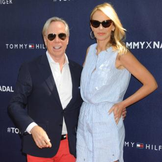 Tommy Hilfiger 'Loves' Festive Traditions
