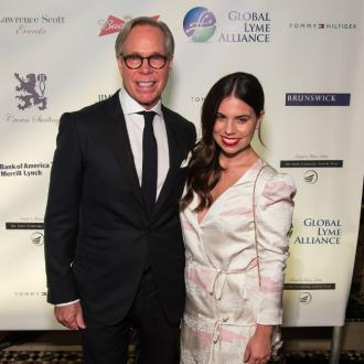 Tommy Hilfiger's daughter battle with Lyme disease