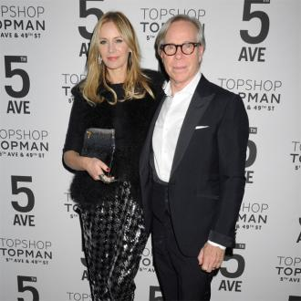 Tommy Hilfiger to release memoir