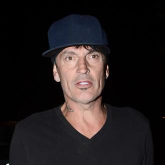 Tommy Lee: Travis Scott stole my set design