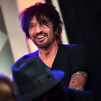 Tommy Lee: It's sad rock music is too safe