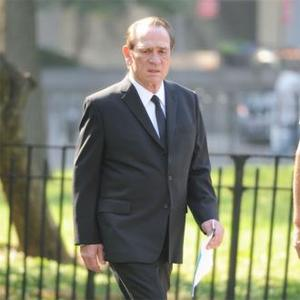 Tommy Lee Jones Wants Quick Men In Black 4 Start Date