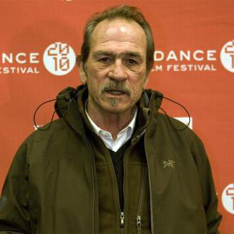 Tommy Lee Jones Selling Polo Ranch