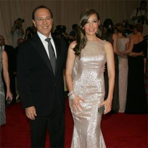 Tommy Mottola Becomes A Dad Again