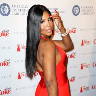 Toni Braxton Reveals Weight Gain For Movie Role