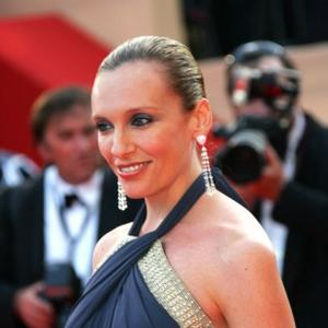 Toni Collette Gives Birth To Son