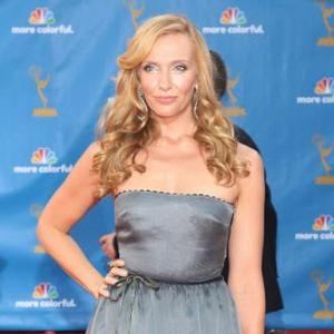 Toni Collette Signs Up For Gandolfini Comedy
