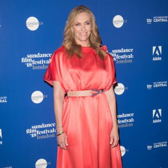 Toni Collette to star in Mafia Mamma