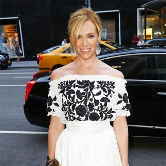 Toni Collette felt she was being 'punched' in Glassland scenes