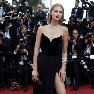Toni Garrn joins cast of sci-fi thriller Warning