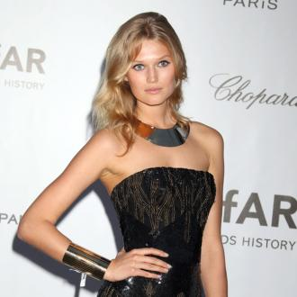 Toni Garrn lands film role