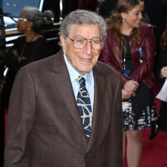 Tony Bennett: It's too late to retire