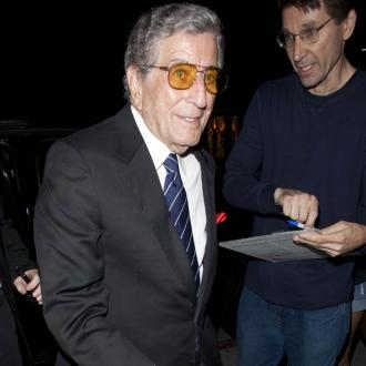 Tony Bennett To Work With Lady Gaga Again