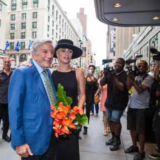 Tony Bennett: Lady Gaga has a gift