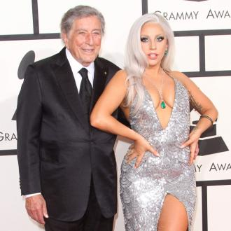 Tony Bennett to sing at Lady Gaga's wedding
