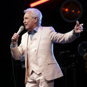 Tony Christie hoping for Amarillo number 1 again