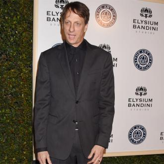 Tony Hawk launches new fashion line