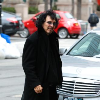 Tony Iommi's cancer is in remission