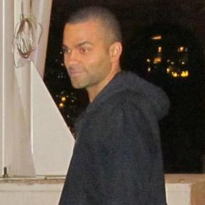 Tony Parker Undergoes Eye Surgery In France