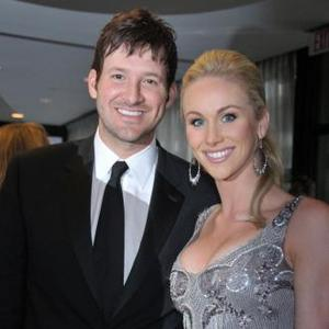Tony Romo's Wife Gives Birth