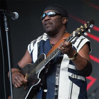 Toots and the Maytals singer Toots Hibbert in hospital
