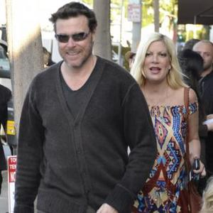 Baby Boy For Tori Spelling