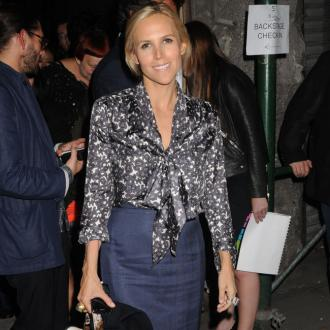 Tory Burch Had 'Stylish' Parents