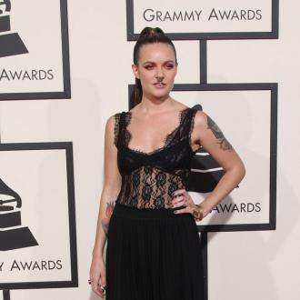 Tove Lo Tove Lo S Album Inspired By Brutal Break Up Contactmusic Com