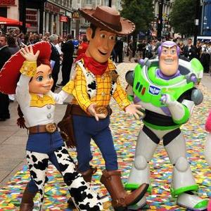 Toy Story 4 In The Works?