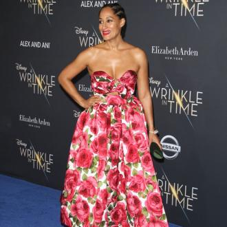 Tracee Ellis Ross reveals plans for on-stage costume change