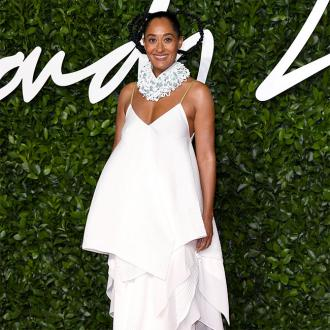 Tracee Ellis Ross wows with five different outfits at Fashion Awards
