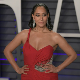 Tracee Ellis Ross: Girlfriends inspired my haircare line