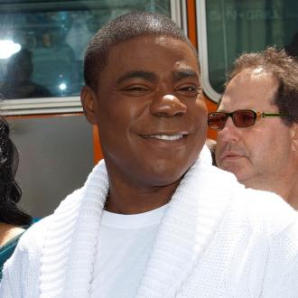 Tracy Morgan Crash Driver Takes To Twitter