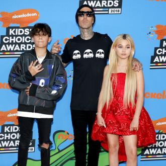 Travis Barker 'could have died' in car crash with school bus