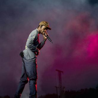Travis Scott and Kid Cudi team up on The Scotts