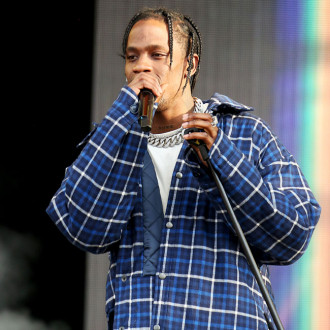 Travis Scott plans Astroworld Festival return in 2021