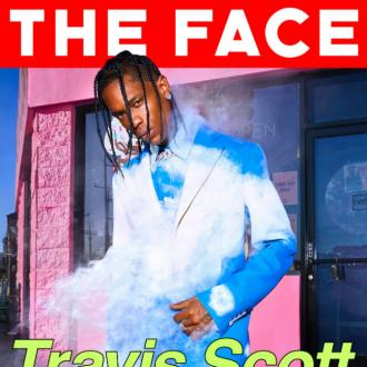Travis Scott wants to make societal changes
